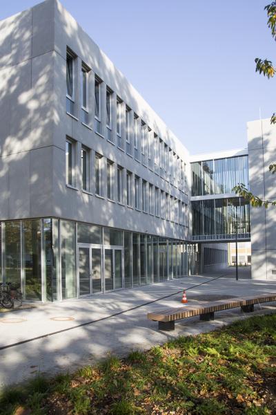 Karlsruher Institut für Technologie -Engler-Bunte-Instituts (EBI)
