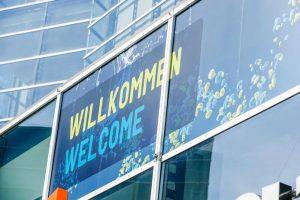 Trotz der Corona-Krise soll sich die Schüttgut-Branche im Herbst wieder in Nürnberg treffen. (Bild: Nürnbergmesse)