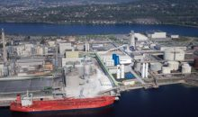 Das Industriekonsortium vereint Kräfte, um klimaneutralen Transport mit erneuerbaren Kraftstoffen zu ermöglichen. Norsk E-Fuel erzeugt erneuerbare Kraftstoffe aus CO2, Wasser und 100 % Ökostrom. (Bild: Sunfire)