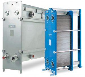 Axflow APV-Plate-Heat-Exchangers-300RGB
