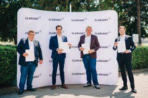 Clariant und Eta Bio haben eine Lizenzvereinbarung für die Sunliquid-Zellulose-Ethanol-Technologie unterzeichnet. (Bild: Clariant)