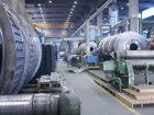 Blick in die Produktionshalle des Lödige-Stammwerks in Paderborn: Hier wird bis 2021 einer der größten Einzelaufträge der Firmengeschichte realisiert. (Quelle: Lödige)
