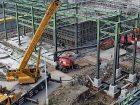 Am Nouryon Standort Ningbo in China entsteht die neue Hydroperoxid-Anlage