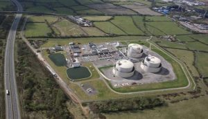 TGE hat von Flogas einen EPC-Vertrag für den Umbau des ehemaligen LNG-Terminals von National Grid, Avonmouth, erhalten. Bild: TGE