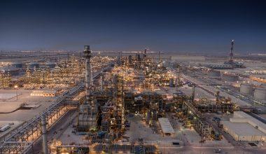 SATORP Jubail Export Refinery