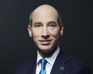 Dr. Thomas Toepfer bleibt Finanzvorstand von Covestro. Sein Vertrag wurde vorzeitig bis 2026 verlängert. (Bildquelle: Covestro)