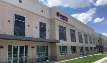 Das neue Zentrum soll die 3D-Druck-Kompetenzen in der Region Nordamerika stärken. (Bild: Lanxess)