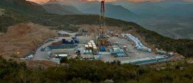 Die Mol-Gruppe hat am Tal Block gasfeld neue Gas- und Kondensatfunde gemacht. (Bild: Mol)