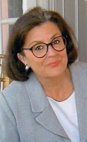 Annette van Dorp für Bungartz Pumpen