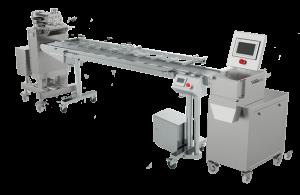 MAAG Groups Kühlband-Pelletier-System für Pharma- und Lebensmittel-Anwendungen
