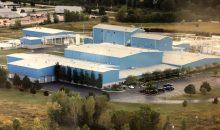 Die neue Anlage soll im Oktober 2020 am Standort Green Bay in den USA in Betrieb gehen. (Bild: Nouryon)