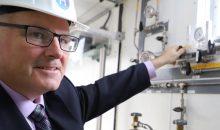 ABB und Hydrogen Optimized haben eine Absichtserklärung zur Entwicklung von Großanlagen für grünen Wasserstoff unterzeichnet. Bild: Hydrogen Optimized