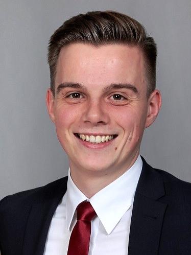 Kai Schlüter ist Vertriebsingenieur Ex-Schutz bei  H. Timm Elektronik