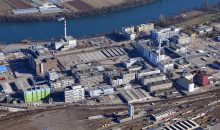 Novartis und Syngenta investieren beide am Standort Muttenz. (Bild: Getec)