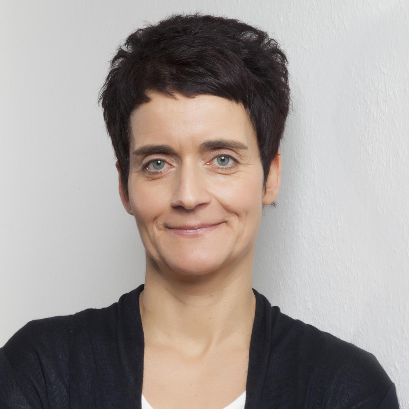 Michaela Wassenberg, freie Journalistin, für Frenzelit