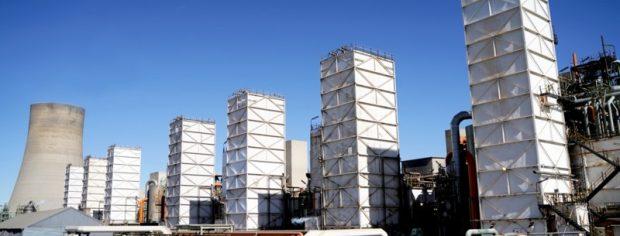 Air Liquide übernimmt den Sauerstoff-Produktionsstandort Secunda von Sasol. (Bild: Air Liquide)