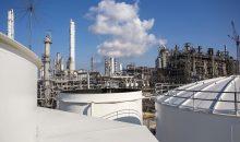 Neben der Corona-Pandemie sorgte auch die Wartungsabstellung des Steamcrackers in Port Arthur/Texas für Probleme. (Bild: BASF)