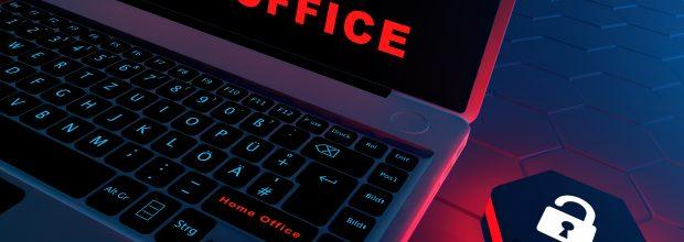 Viele Maßnahmen wie Home Office, Videokonferenzen etc. wurden spontan umgesetzt, IT- und Datensicherheit spielte dabei oft eine untergeordnete Rolle.