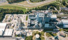 Carbon8 will in der Müllverbrennungsanlage Duiven eine Containeranlage zur Nutzung von Kohlendioxid errichten.