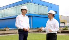 Covestro reagiert mit einer neuen Produktionslinie auf schnell steigende Nachfrage nach Spezialfolien in Asien. (Bild: Covestro)