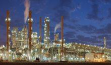 Ethylen-Werk in Saudi Arabien. (Bild: Linde)