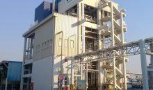 Die Produktionskapazität für synthetische Ester-Basisöle in Jinshan soll sich nahezu verdoppeln. (Bild: BASF)