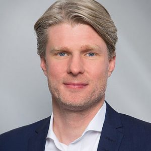 Sebastian Scheibner, Thyssenkrupp, ist als Co-Referent zum Thema Remote Leadership dabei. Bild: Thyssenkrupp