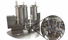 three tec 2010pf007 Modulares Mehrfachdosiersystem Schweiz Special 2020 Dosierer für Feststoffe