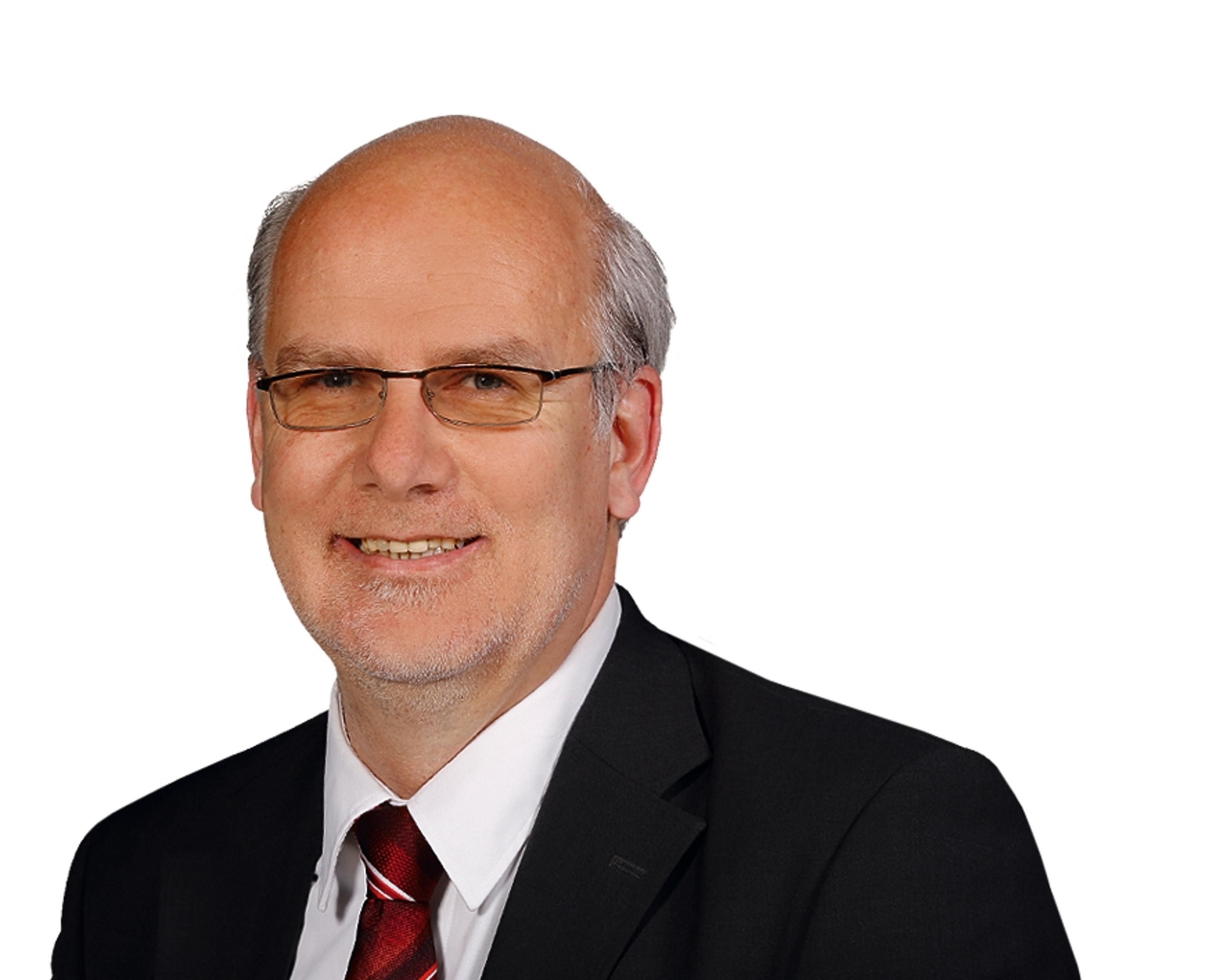 Dipl.-Ing. Robert Wilmes, System Management PLCnext, Phoenix Contact Electronics GmbH